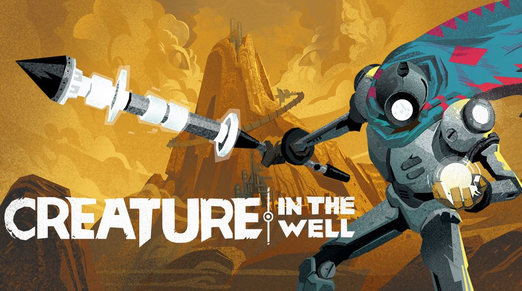 Creature in the Well (PS4) $7.49 via PSN. 2