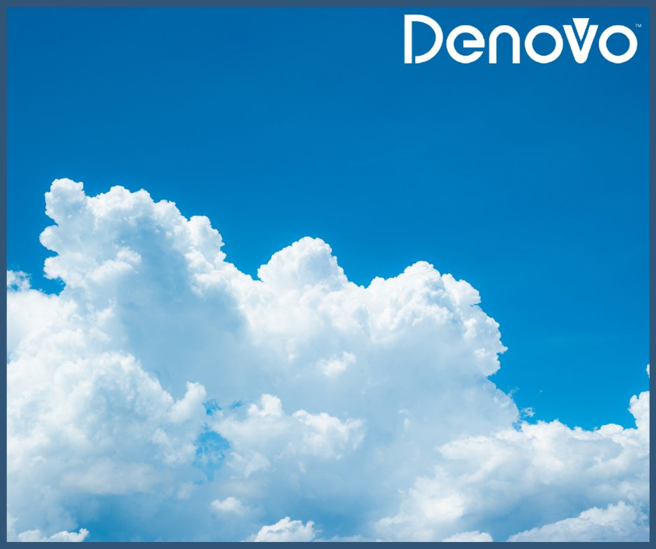 DenovoCloud photo
