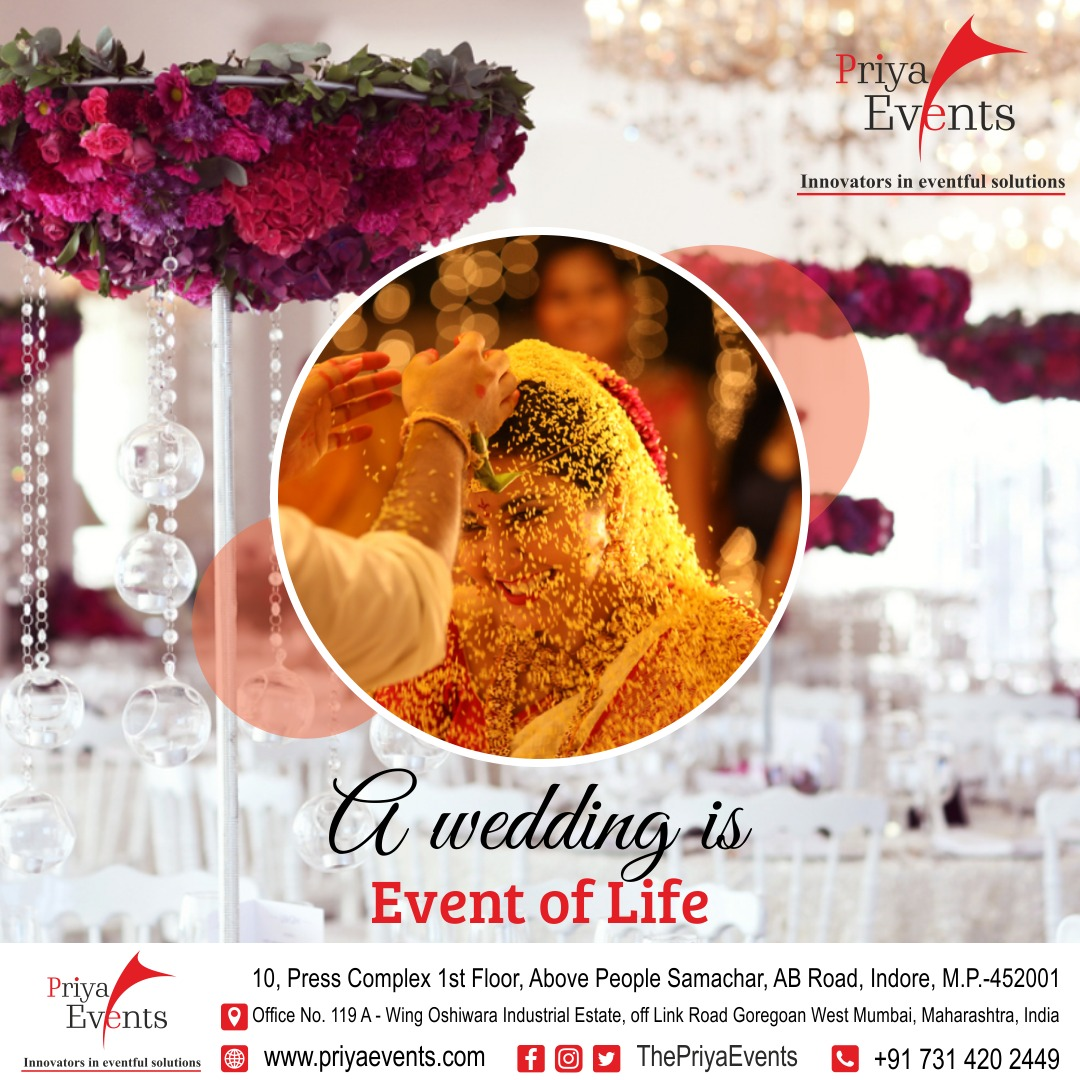 A Wedding is a Event of life.  Planning a wedding? Get in touch with us NOW 0731-4202449  #weddingplanner #wedding #weddingday #weddinginspiration #bride #eventplanner #weddingphotography #love #weddings #weddingdress #weddingdecor #weddingplanning #weddingideas #bridetobe
