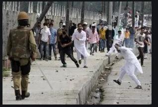 @aloor_ShaNavas நாட்டை காக்கும் இராணுவத்தினர் மீதும் காவல் துறை மீதும் கல் விட்டு எரியும் பெருமை யாருக்கு உரியது.  #திமுக #விசிக #vck #dmk #Congress #காங்கிரஸ் #நாம்தமிழர்கட்சி #ntk