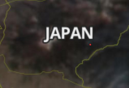 山 火事 市 桐生