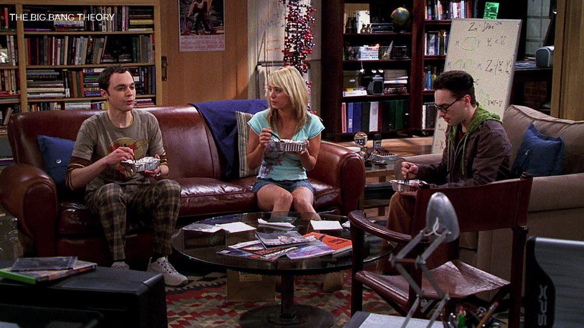 #TBT ft. the first-ever episode of #TBBT 🥺