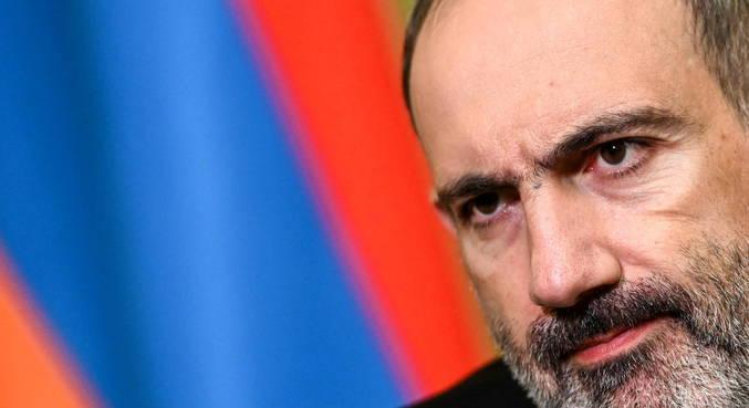Premiê da Armênia denuncia tentativa de golpe de Estado militar