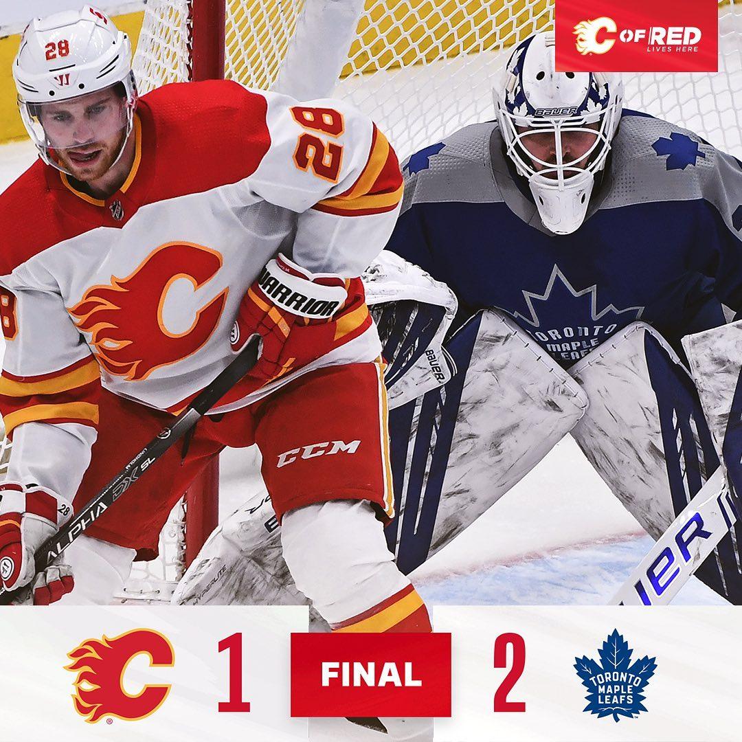 #Calgary #Flames: Final in overtime....       #Alberta #CalgaryFlames #Hockey #IceHockey #NationalHockeyLeague #Nhl #NHLWesternConference #NHLWesternConferencePacificDivision