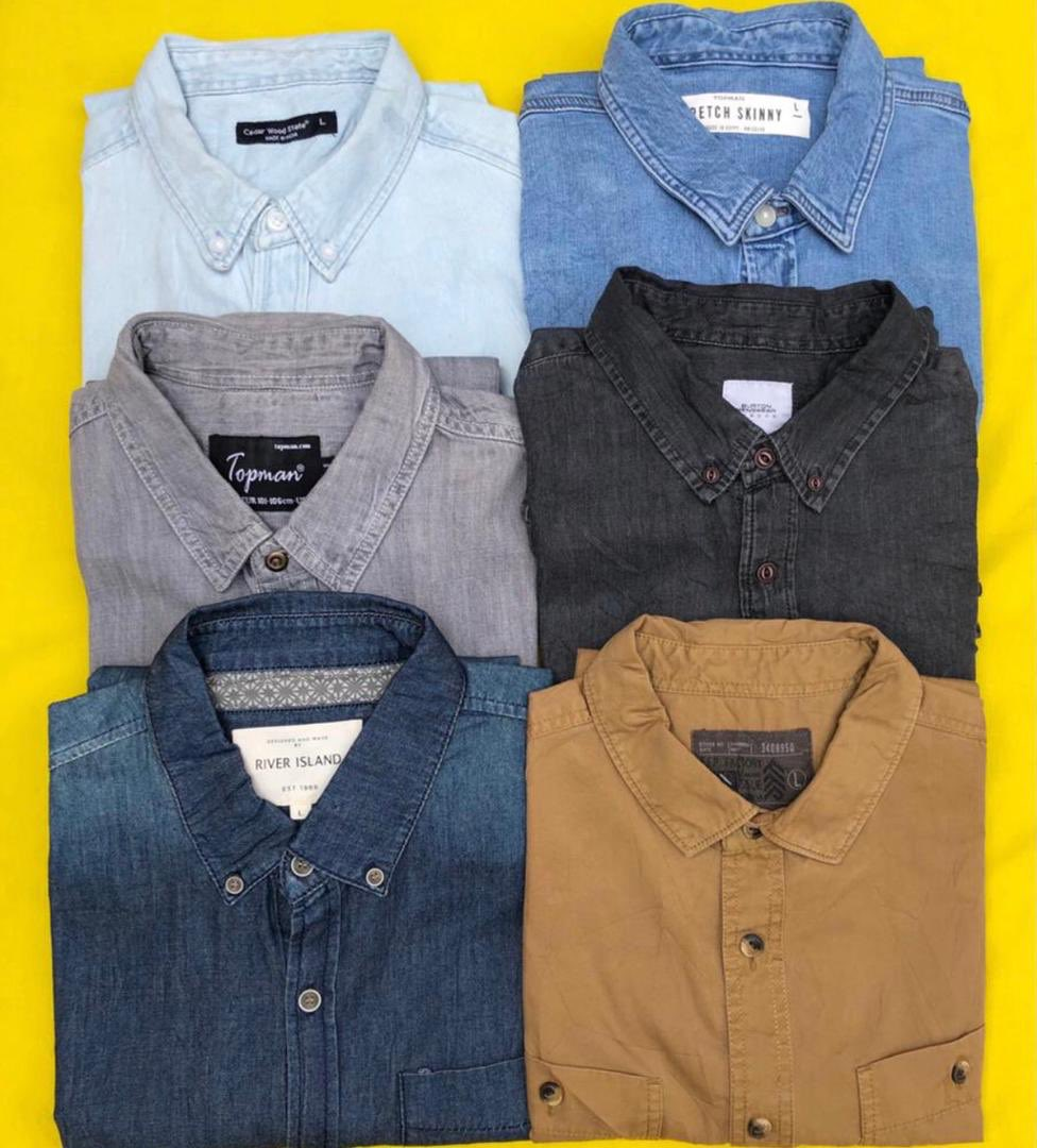 Be your beautiful best with these really cool Shirts! ✨  Price: 4k each,3 for 10k. Nationwide Delivery.  #thursdaymorning  #Nengi
