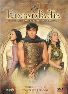 Encantad͏i͏a 2005 -  (2005)
