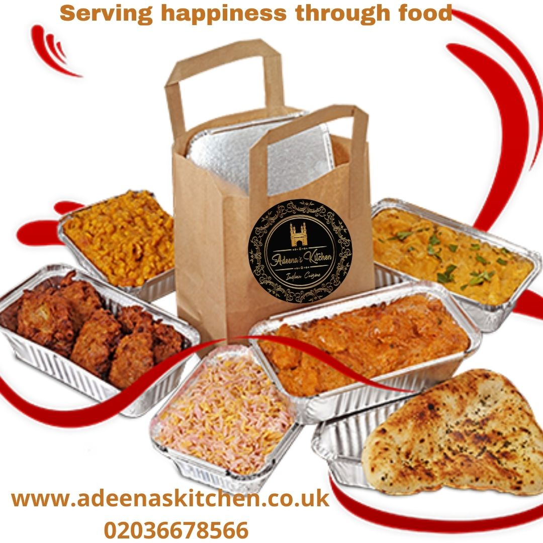 @AdeenaKitchen serving happiness through food. We provide you Takeaway & Delivery option , Hurry up order now call02036678566 also reach    #Indianrestaurant #Takeaway #homedelivery #croydonrestaurant #thursdayvibes #thursdaymorning #coronavirus #safety