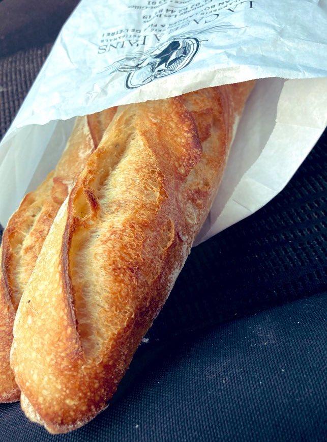 Comment appelez-vous le bout du pain par chez vous ?