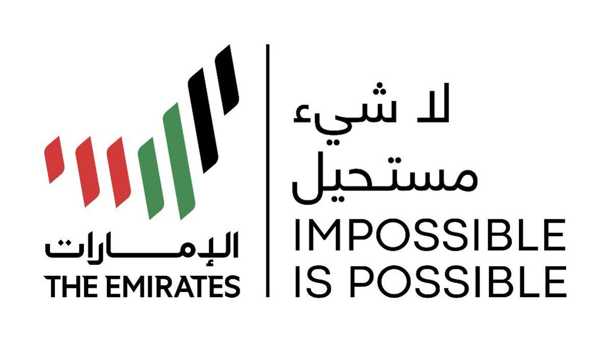 نريد أن نرسل رسالة للجميع بأن دولة الإمارات مستمرة في بناء الجسور مع كافة الشعوب .. ومستمرة في نسج علاقات ايجابية اقتصادياً وتنموياً مع الجميع .. ومستمرة في احتضان ثقافات العالم  .. لأننا لسنا دولة في العالم ..بل العالم في دولة