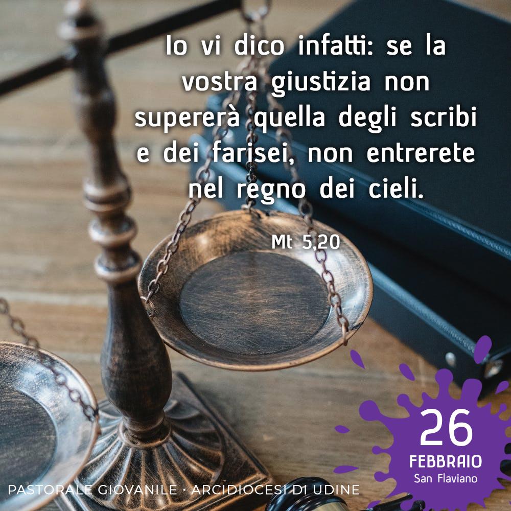 #26febbraio