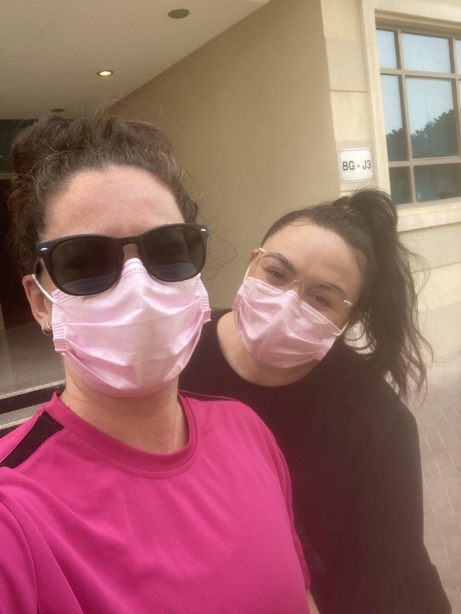 🚨 New Recruit 🚨  2HPs✅👚 #PinkShirtThursday #CancerResearch #EducatorsInPink #Selfie #EduTwitter #BeBraveWearPink #Everyweek #CollabUAE #UKEdChat #SLTchat #EduMTP #NQT #SecondaryRocks #PrimaryRocks Pls RT