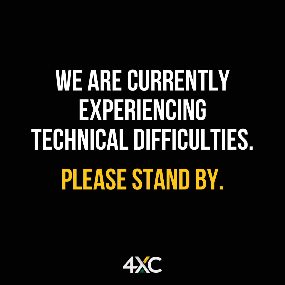 Image for the Tweet beginning: We are experiencing some technical