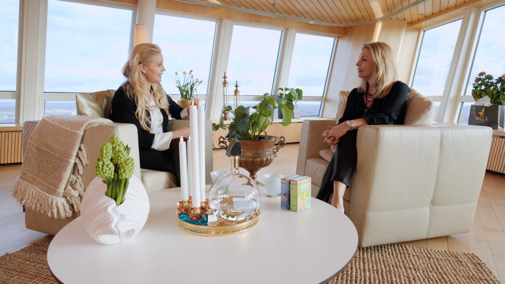 "Johanna Lind Bagge gästar talkshowen ""Wilson pratar hälsa"" https://t.co/4gix56C900 https://t.co/JlEexMDrGU"