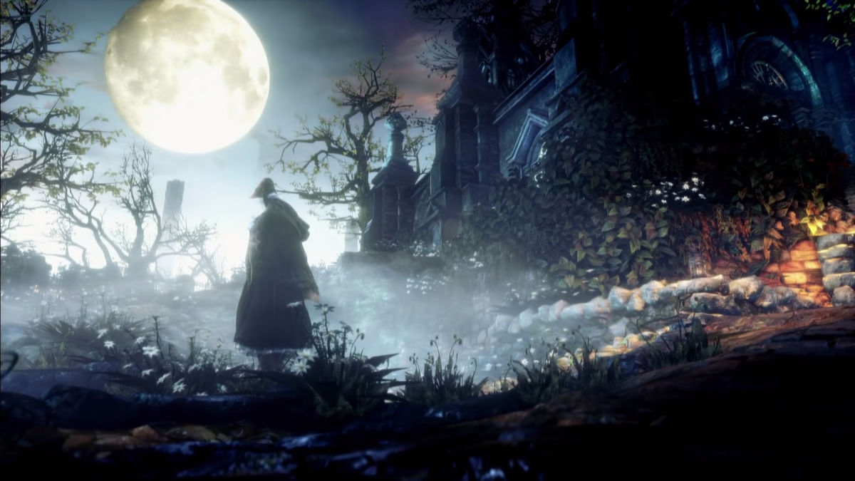 Replying to @Kotaku: Bloodborne Producer Masaaki Yamagiwa Is Leaving Sony