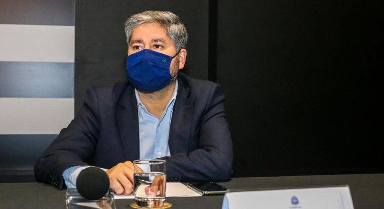 'Foi gentileza', diz deputado de SP acusado de importunação sexual