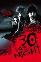 #iTunes #UKMovies Top No. 10 30 Days of Night #DavidSlade