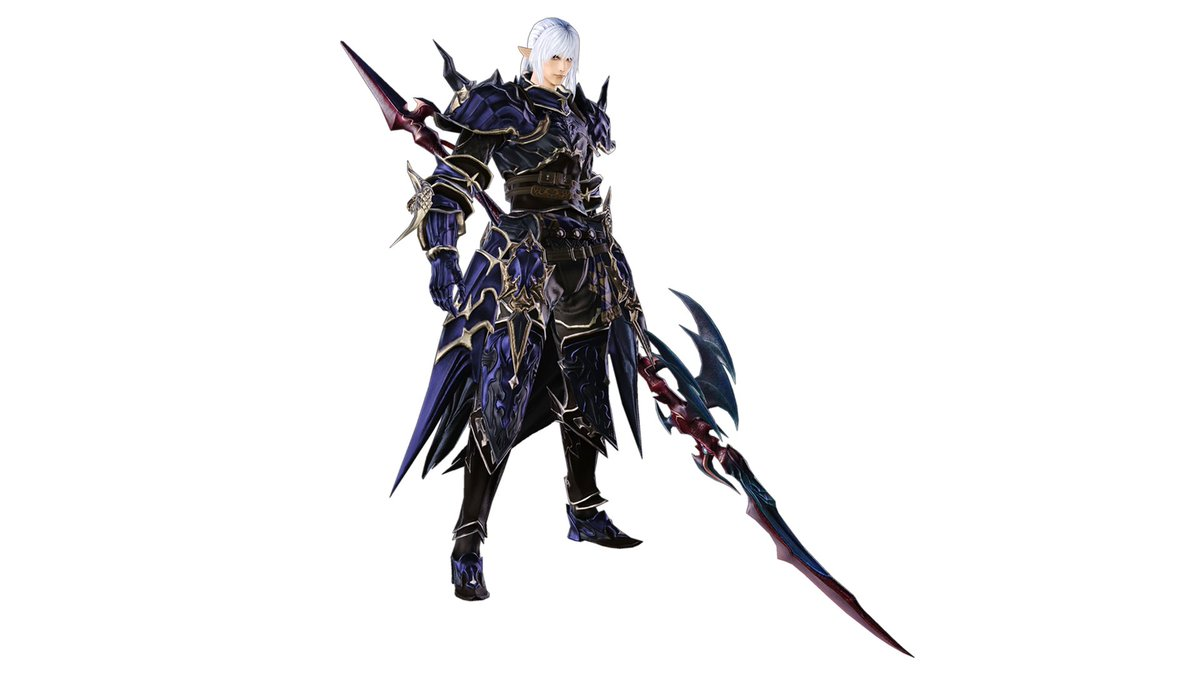 An old ally will once again appear on the battlefield! ⚔️  ICYMI, Estinien will be joining the roster of Trust NPCs in #Endwalker!