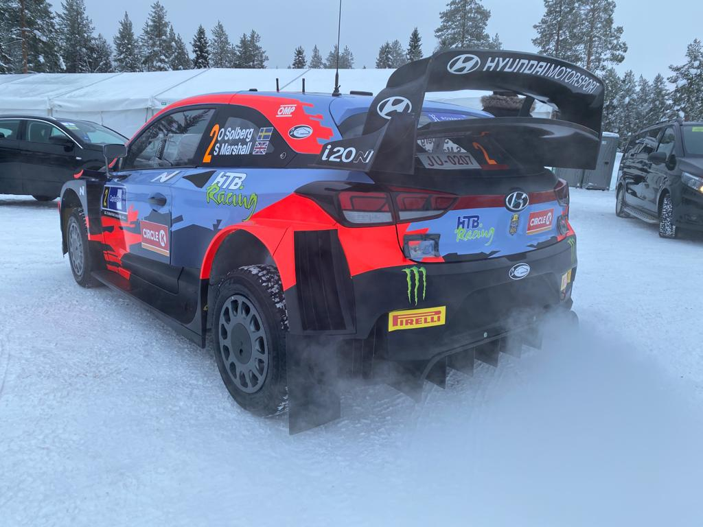 WRC: Arctic Rally Finland - Powered by CapitalBox [26-28 Febrero] - Página 2 EvEkdhLWgAMCBOB?format=jpg&name=medium