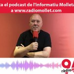 Image for the Tweet beginning: Escolta el podcast  de