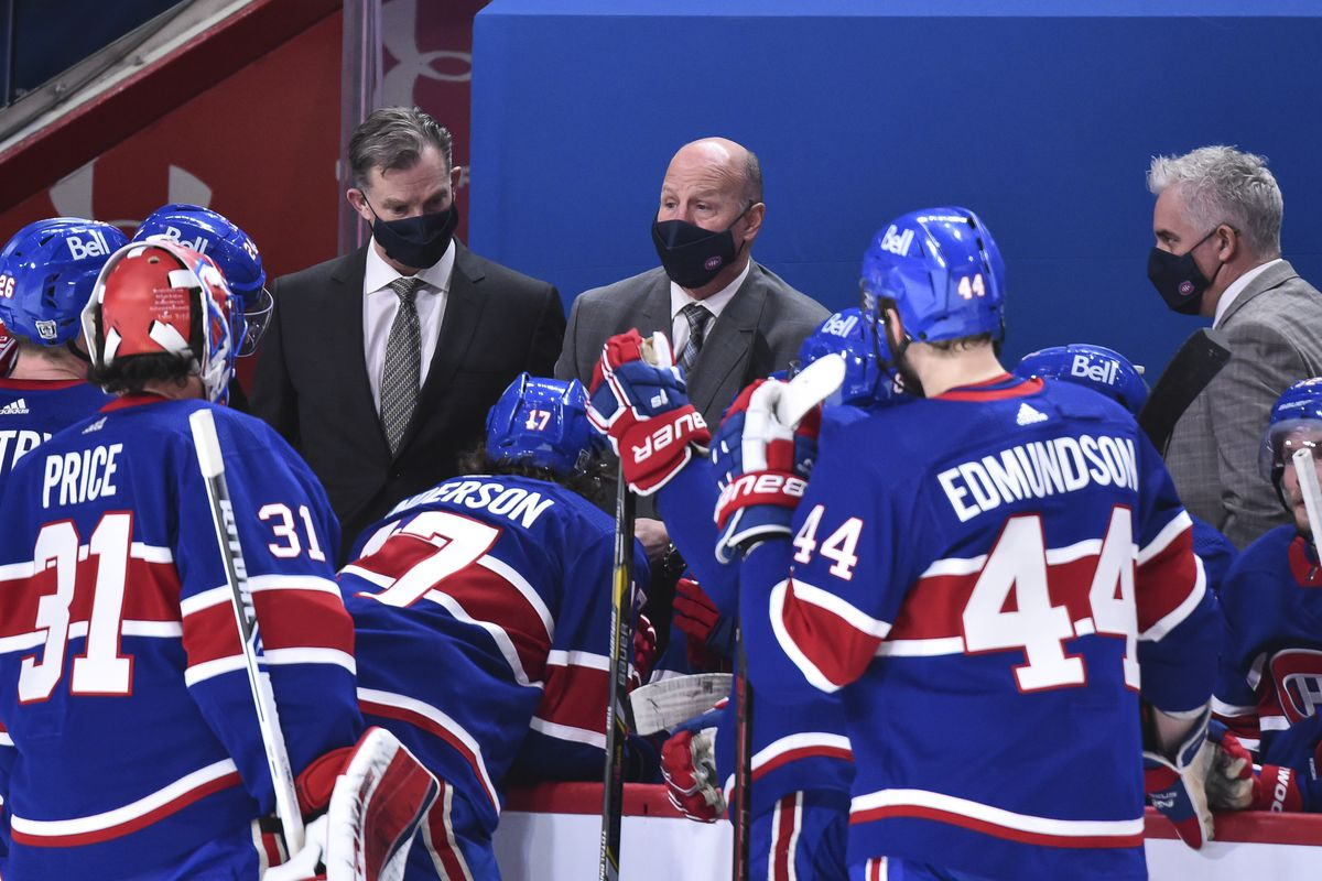 I know we are meant to be the US sports specialist, but it's lonely being the only operator on Odds-checker offering Montreal Canadiens not to make the playoffs 👀   Montreal Canadiens To Make The Playoffs 🔽   Yes 1.13 No 5.50  Latest ▶️   🔞 BGA #NHL