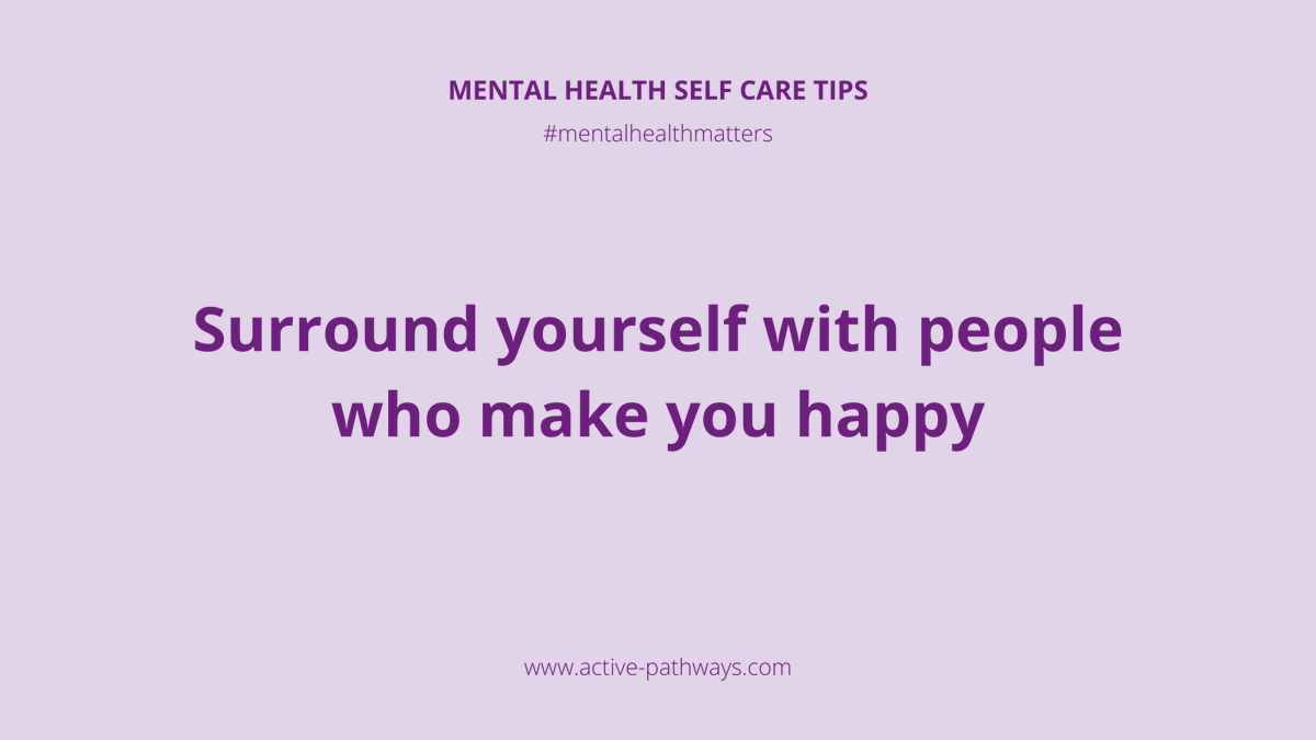 Surround yourself with people who make you happy 😄 #occupationaltherapy #rehabilitation #rehab #mentalhealth #mentalhealthmatters #mentalhealthadvocate #dailymotivation #mentalhealthrecovery #keyworkers #recovery