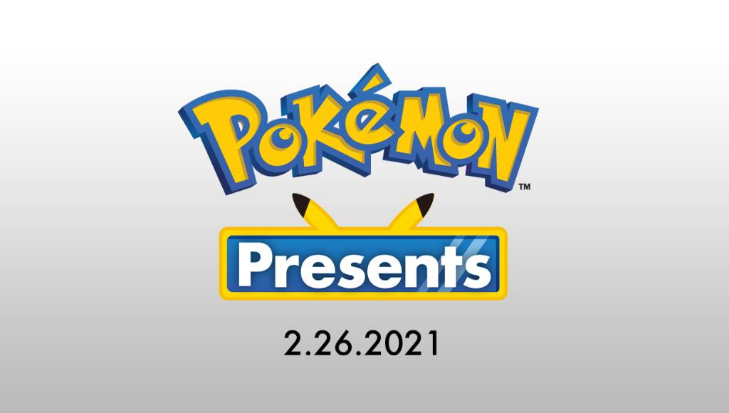 ❗   Get ready, Trainers.    APokémonPresentsvideo presentation will be taking place on theofficial Pokémon YouTube channel tomorrow—Friday, February 26—at 7:00 a.m. PDT.     🔔 Don't forget to subscribe–hit that bell to be the first in the loop!
