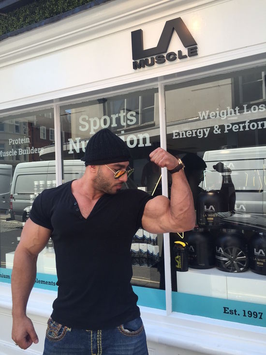 Training, diet & supplementation Get that muscular fat free body starting from today  #lamuscle #training #diet #supplements #workout #chest #fitness #bodybuilding #exercise #weighlifting #muscle #lean #fit #gym #menshealth #musclegrowth #weights #lifestyle