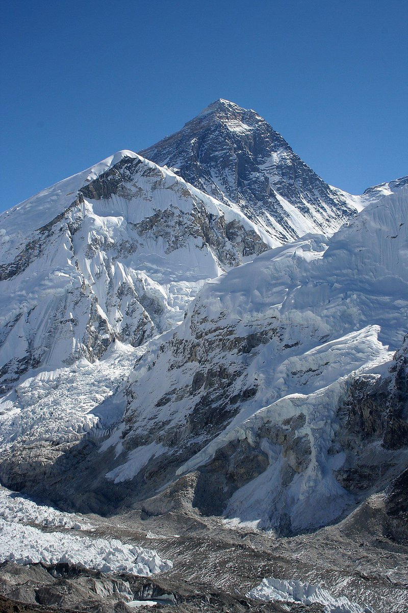 The highest and tallest mountain anyone? #MountEverest #TheClimb #Climbing #Climbers #ReadyAF #health #fitness #fit #TagsForLikes #TFLers #fitnessmodel #fitnessaddict #fitspo #workout #bodybuilding #cardio #gym #train #training #photooftheday #healthychoices #mounteverest
