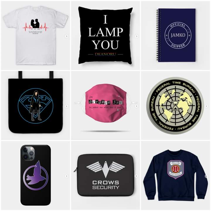 Until tomorrow in my TeePublic shop: up to 35% OFF sitewide!  Over 200 designs to choose from! Check it out! 👉   #GreysAnatomy #marvelsrunaways #bluebloods #supergirl #meangirls #LegendsofTomorrow #arrow #batwoman #wynonnaearp