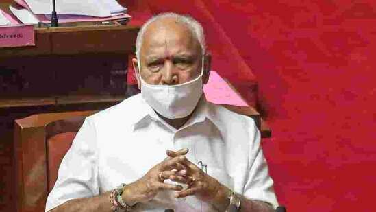 Karnataka CM @BSYBJP, the recalcitrant conformist, turns 78 on Friday