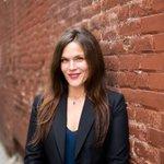 Image for the Tweet beginning: Meet Andrea Blubaugh: Cloud Expert
