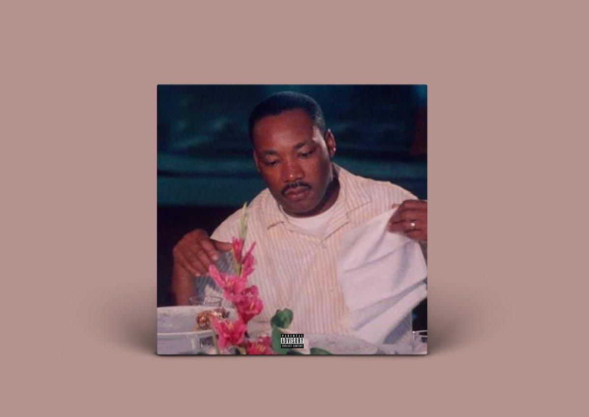 MLK...  #mlk #mlkday #cover #coverart