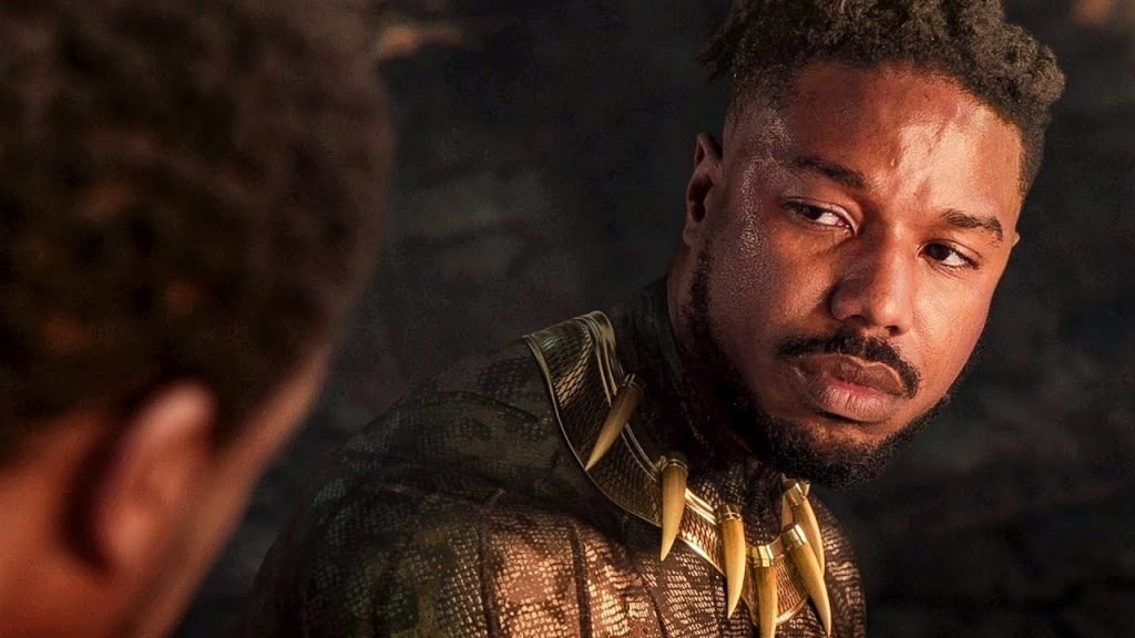 RT @GeekVibesNation: Michael B. Jordan Reflects On Losing Chadwick Boseman https://t.co/SeT3uWnB8w https://t.co/l2HWF69XD2