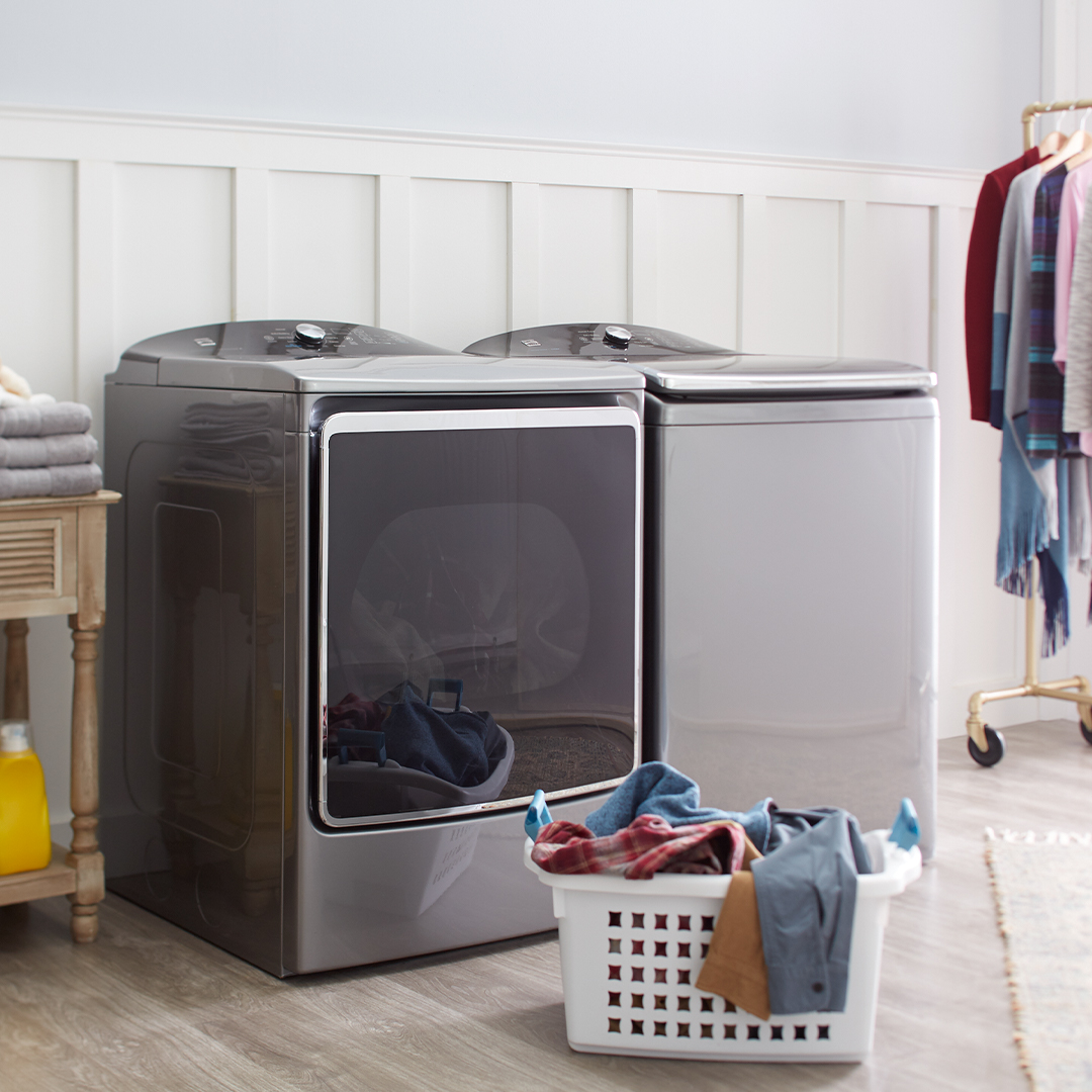 Save UP TO 30% OFF appliance brands like @Kenmore @LGUS @Samsung & more 👉 Tap now. https://t.co/fERmH6SDpK https://t.co/NyrLax4gbO
