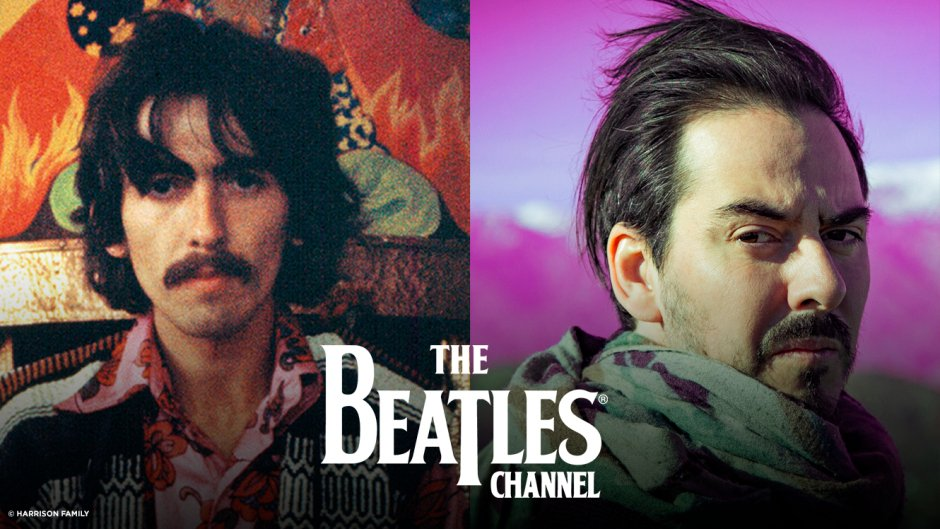 Honor @GeorgeHarrison's birthday with special tributes featuring @DhaniHarrison, landmark concerts, and more on @thebeatles Channel. Details: