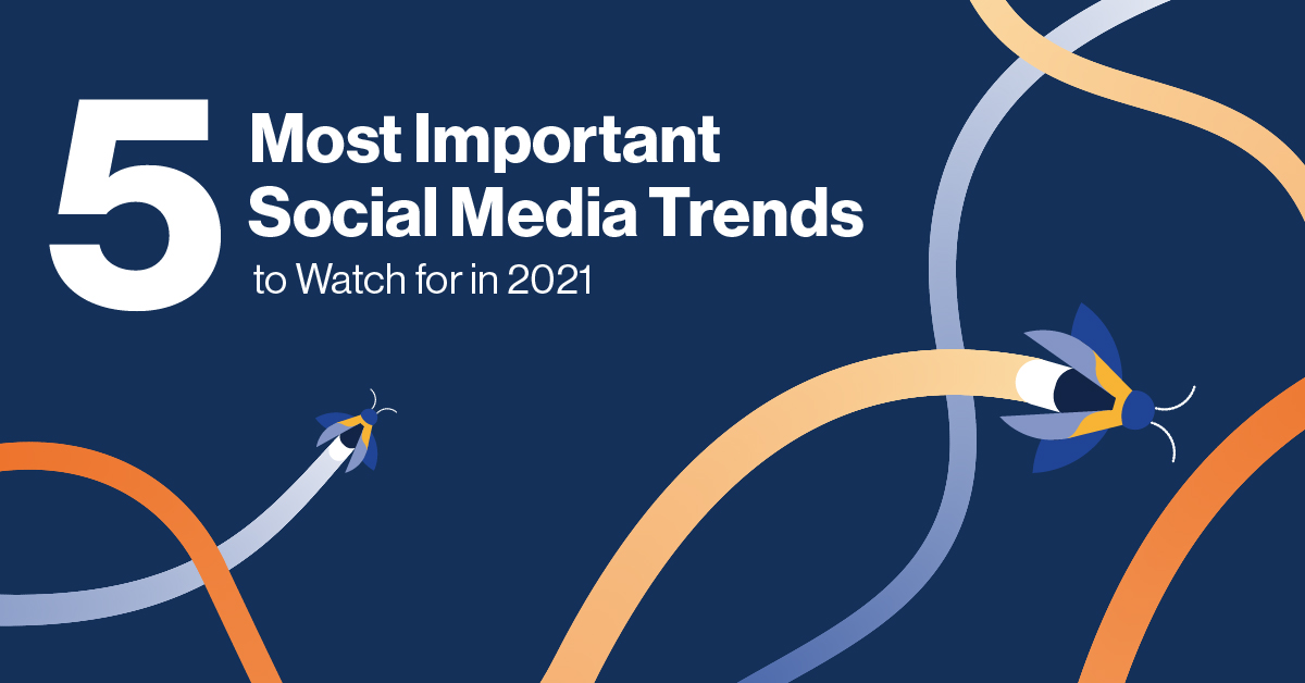 Yes, baby boomers still matter.   In our #SocialTrends2021 report Hootsuite experts illuminate why you'll want to target baby boomers (not just Gen Z):