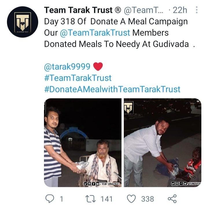 Alanti @tarak9999 manchi person ki elanti goppa abhimanule untaru @SurendraAlexTa3 mava @DurgaraoNtr mava @TeamTarakTrust 🙏