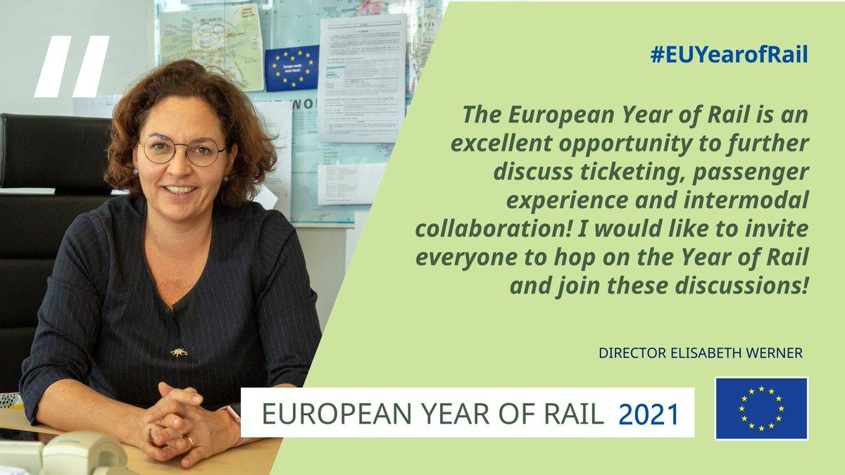 @Transport_EU's photo on Werner