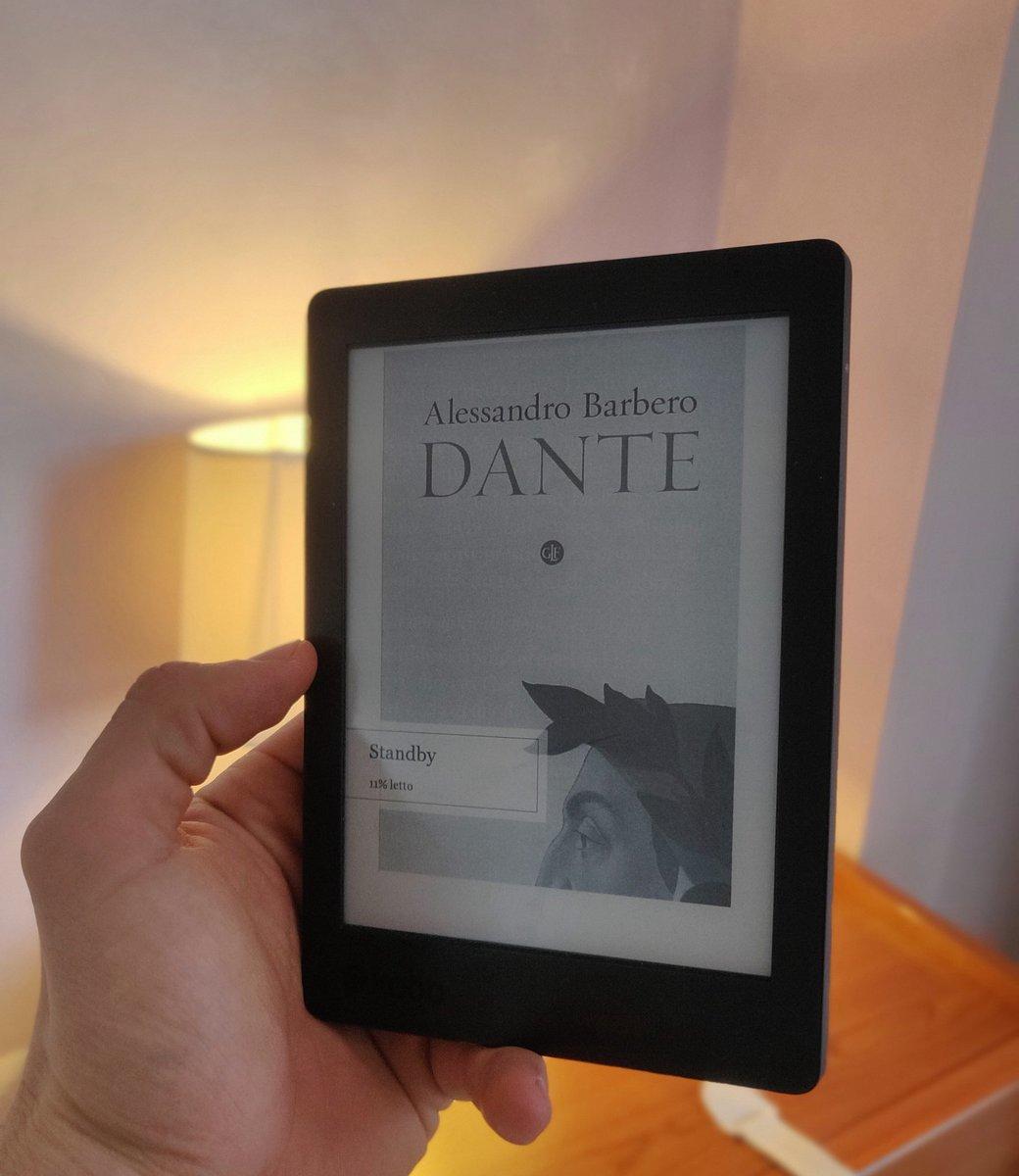 #Dante