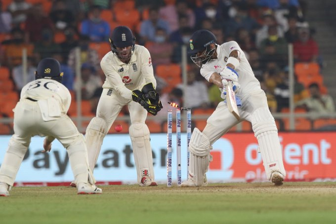 IND vs END Pink Ball Test Ahmedabad Records: Ravichandran Ashwin, Axar Patel, and led Team India to a comprehensive win against England.
