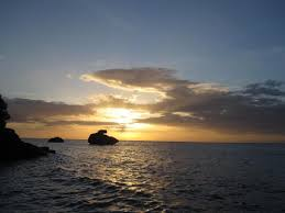 #Sunset #At #Guisi #Beach #On #Guimaras #Island #Just #Near #My #Home #At #Barangay #Dolores #Which #Is #where #My #Next #Adventure #Book #Takes #Place #teacup #Goes #To #Guisi #Beach🥰🥰❤️❤️❤️