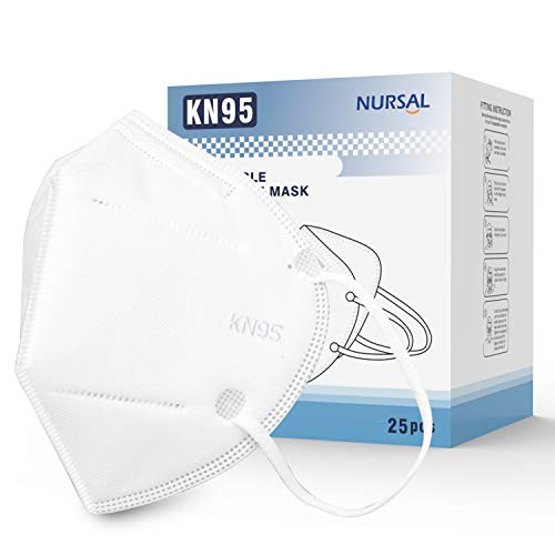 2 NURSAL Face Mask