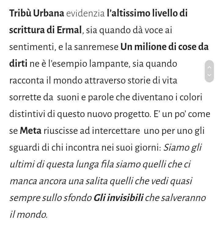 #TribuUrbana