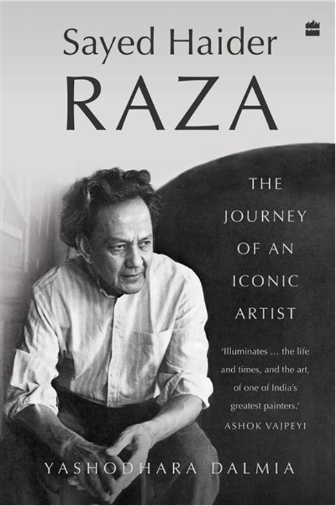 """Delighted to host the release of Yashodhara Dalmia's """"Sayed Haider Raza: The Journey of an Iconic Artist"""", marking the beginning of tributes in his centenary year, """"Raza 100"""".  Raza is as much France's pride as India's! https://t.co/NLhniUO10x https://t.co/OiU6hl2Cz0"""