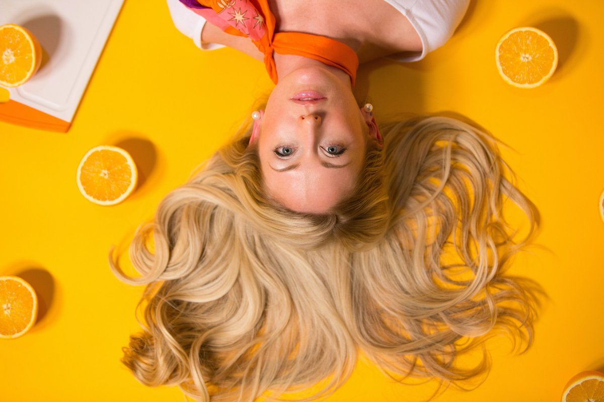 Keeping Blonde Hair Blonde!  1. use dry shampoo 2. cool rinse 3. use a blonde shampoo  #salon #salons #salonsupplies #OwnBranding #uksalonowners #lovemysalon #privatelabel #whitelabel #privatelabelcosmetics #privatelabelskincare