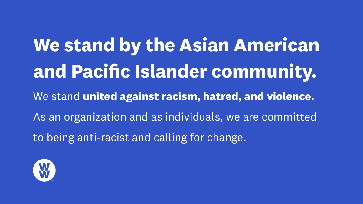 We are saddened by the recent incidents impacting our community.  Everyone has the right to safety and a life without fear and violence.  We stand united against racism in all forms.  #STOPAAPIHATE