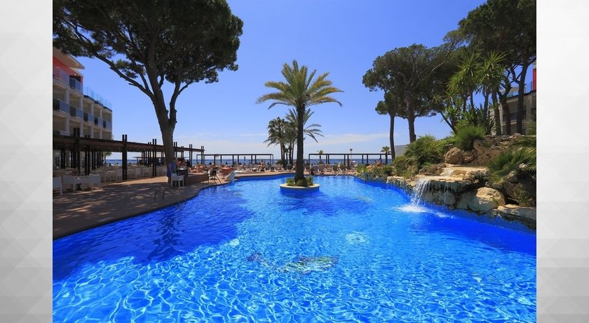 Cambrils - Tarragona - Spain Price: 690,00€ pax Date: From 12 july to 19 july Hotel: 4 Stars Estival Centurion Playa  Room: Double Room (BB) Rent a Car AVIS - OFICIAL AGENT Vehicle: Seat Ibiza or similar  #spain #cambrils #barcelona #summer #holidays #beach