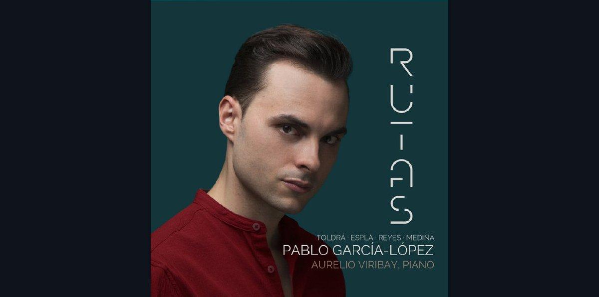📻Ya están en directo nuestras compañeras de @ElOjoCriticoRNE 💫  🎵Están charlando con el tenor Pablo García López👇  ¡Sube la radio!  🔊https://t.co/mtQLM8xnpj