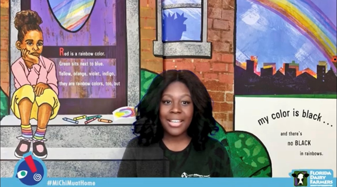 Subscribe to our YouTube channel for free virtual story times, cooking demos, and more! February's #michimuathome #BlackHistoryMonth programming is sponsored by @PNCBank   https://t.co/bFlwpqxaOZ https://t.co/TfP8FZ5Ucn