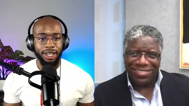 Join @ronaldeddings and @chriscochrcyber on an audio journey exploring black excellence in cybersecurity. The @TheHackerValley podcast hosts a mastermind conversation with @yhopkins, @charles_nwatu, @AjYawn, and @KColemanNCSA. #BHM #InfoSec #HackerValley #MadeOnZencastr